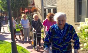 Assisted Living Westchester