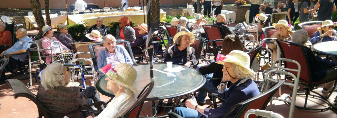 Active Assisted Living