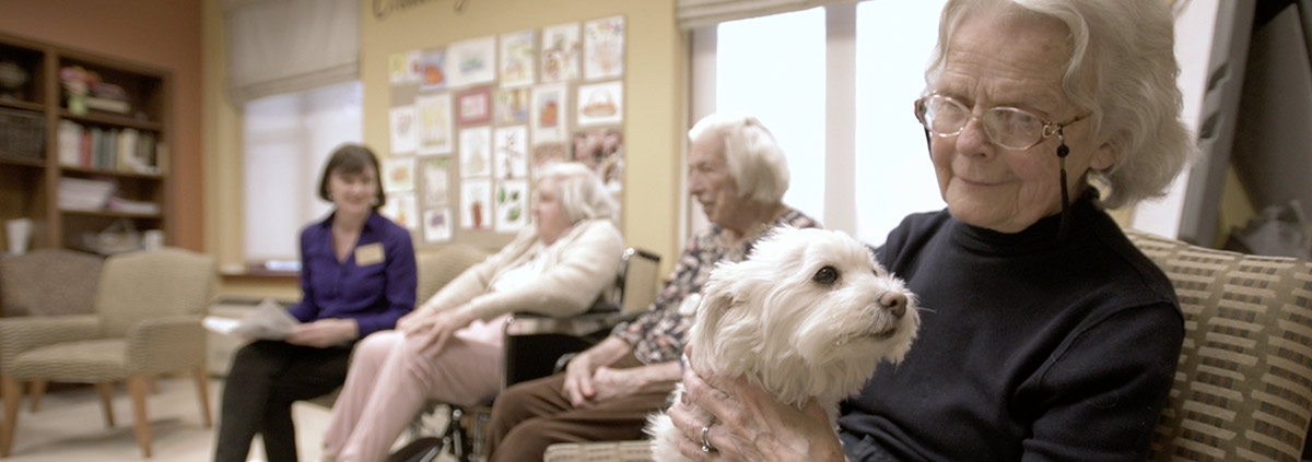 Assisted Living Activities