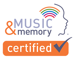 Willow Towers Music & Memory Certified